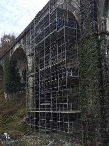 Ponteggio Esterno St Ponteggi (Foto 04)