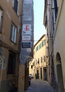Ponteggio Esterno St Ponteggi (Foto 03)